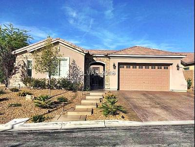 Single Family Home Contingent Offer: 2457 Craigie Castle Street