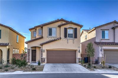 Las Vegas NV Single Family Home Contingent Offer: $269,000