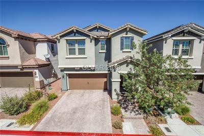 Rental For Rent: 11242 Ventura Grass Court