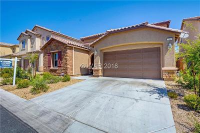 Single Family Home For Sale: 7266 Summer Grove Avenue