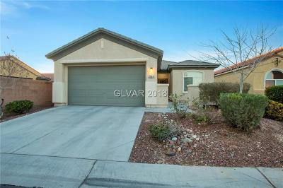 Las Vegas NV Single Family Home Contingent Offer: $304,900