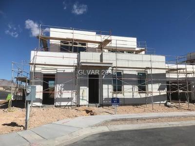 Las Vegas Condo/Townhouse For Sale: 10904 Yarrow Avenue #1