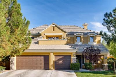 Single Family Home Contingent Offer: 9744 South Royal Lamb Drive