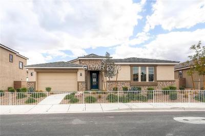 Las Vegas Single Family Home For Sale: 7265 Quaking Aspen Street