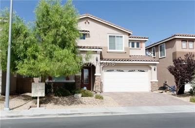 Single Family Home For Sale: 7328 West Mesa Vista Avenue