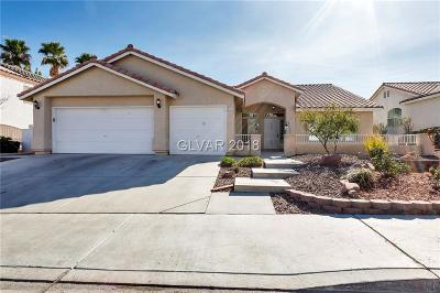 Las Vegas NV Single Family Home Contingent Offer: $379,900