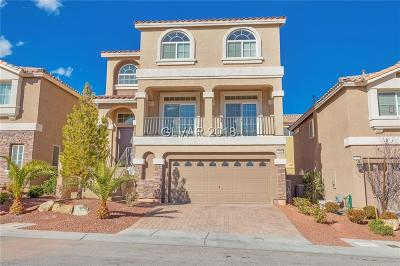 Las Vegas NV Single Family Home Contingent Offer: $364,900
