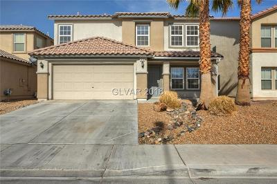Las Vegas NV Single Family Home Contingent Offer: $279,900