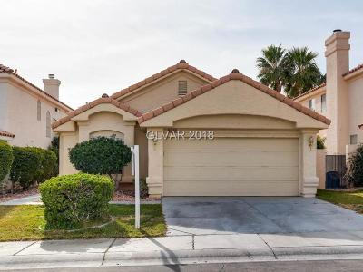 Single Family Home Contingent Offer: 9337 Lotus Elan Drive