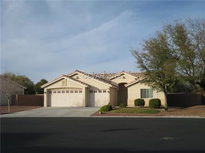 Single Family Home For Sale: 3908 Ratite Way
