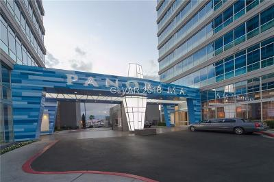 Panorama Towers 1, Panorama Towers 2 High Rise For Sale: 4515 Dean Martin Drive #200