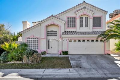Las Vegas NV Single Family Home Contingent Offer: $374,900