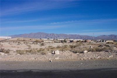 North Las Vegas Residential Lots & Land For Sale: Commerace/Windsor