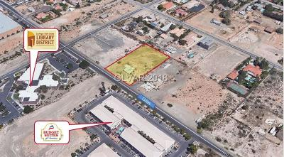 Las Vegas Residential Lots & Land For Sale: 8382 Giles Street