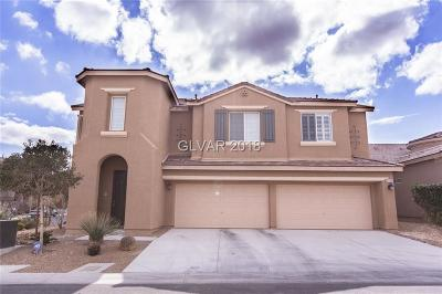 Single Family Home For Sale: 9339 Desert Heat Avenue
