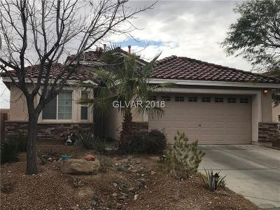 Single Family Home For Sale: 4441 Valley Quail Way