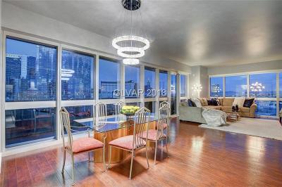 Panorama Tower Phase Iii High Rise For Sale: 4471 Dean Martin Drive #1409