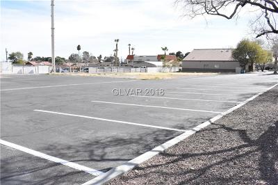 Las Vegas Residential Lots & Land For Sale: Sorrel Street