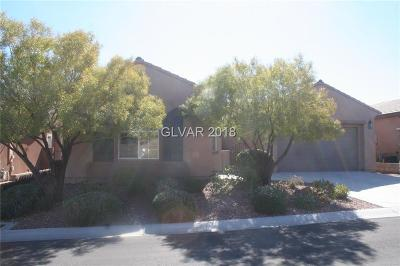 Rental For Rent: 940 Viscanio Place
