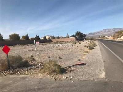Las Vegas Residential Lots & Land For Sale: El Capitan