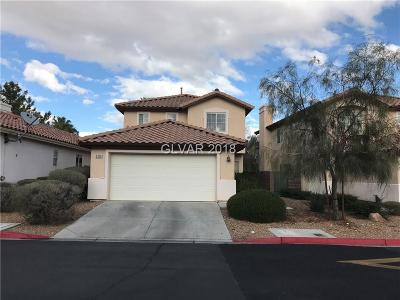Rental For Rent: 9216 Canalino Drive