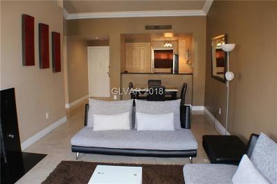 Las Vegas Rental For Rent: 260 Flamingo Road #406