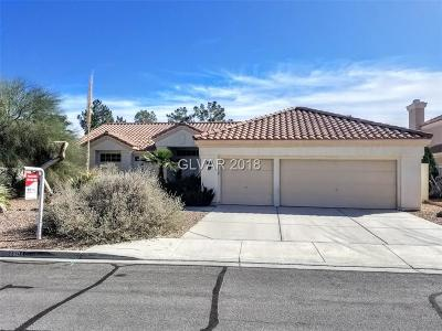 Single Family Home Contingent Offer: 1604 St Katherine Circle