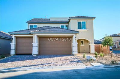 Las Vegas NV Single Family Home For Sale: $459,990