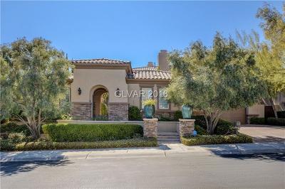 Las Vegas, North Las Vegas Rental For Rent: 11635 Evergreen Creek Lane