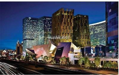 Veer Towers High Rise For Sale: 3726 Las Vegas Boulevard #1611