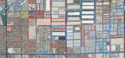 Las Vegas Residential Lots & Land For Sale: 2617 Lamb Boulevard
