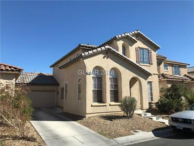 Las Vegas NV Single Family Home Contingent Offer: $249,990
