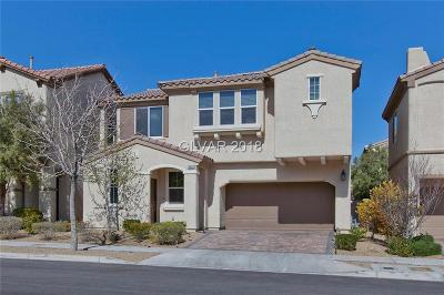 Las Vegas NV Single Family Home For Sale: $245,000