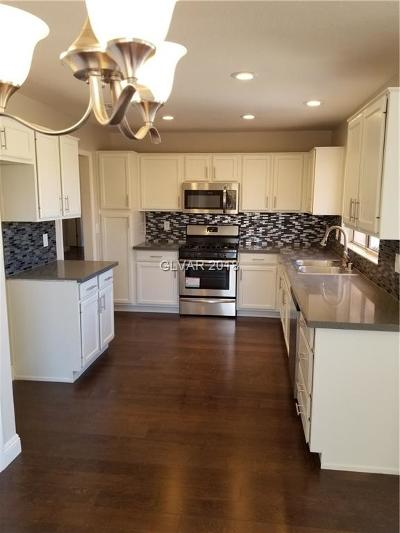 Clark County Single Family Home For Sale: 3112 Endeavor Court