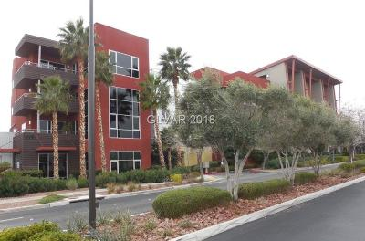 Las Vegas Condo/Townhouse Under Contract - No Show: 11441 Allerton Park Drive #413