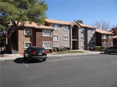 Condo/Townhouse Contingent Offer: 2750 Durango Drive #1113