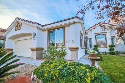 Single Family Home For Sale: 1909 Sierra Oaks Lane