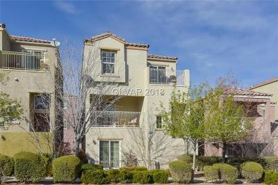 Single Family Home For Sale: 9133 Palatial Palette Court #.