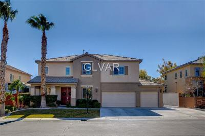 Las Vegas NV Single Family Home Contingent Offer: $499,900