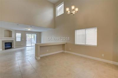 North Las Vegas NV Single Family Home Contingent Offer: $278,888