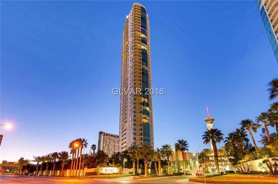 Turnberry, Turnberry Towers At Paradise, Turnberry Towers At Paradise R High Rise For Sale: 222 Karen Avenue #2001