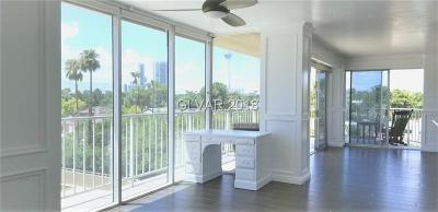High Rise For Sale: 3111 Bel Air Drive #4A