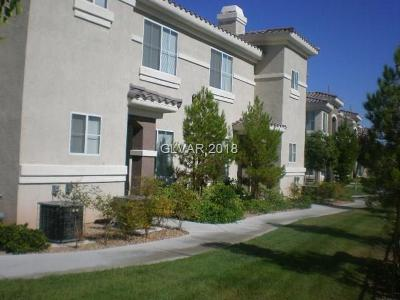 Condo/Townhouse For Sale: 9050 Warm Springs Road #1053