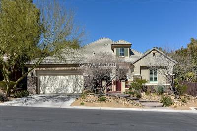 Single Family Home Contingent Offer: 9812 Miss Peach Avenue