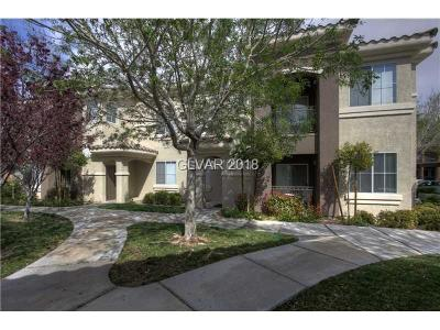 Condo/Townhouse For Sale: 9050 Warm Springs Road #2053