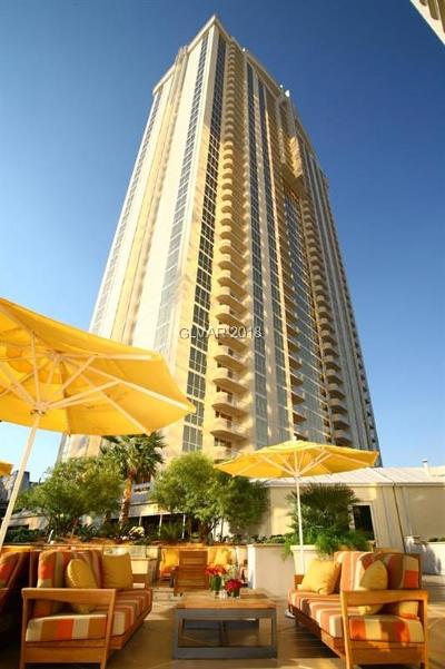 Turnberry M G M Grand Towers, Turnberry M G M Grand Towers L, Turnberry Mgm Grand High Rise Contingent Offer: 145 Harmon Avenue #2703