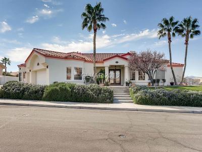 Single Family Home For Sale: 948 Armillaria Street