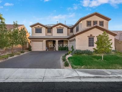 Single Family Home Contingent Offer: 505 Jimijo Court