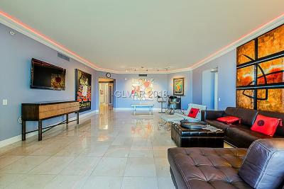 Turnberry Place Amd, Turnberry Place Phase 2, Turnberry Place Phase 3 Amd, Turnberry Place Phase 4 High Rise For Sale: 2777 Paradise Road #1503
