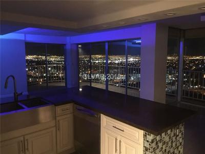 High Rise For Sale: 3111 Bel Air Drive #25F